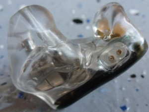 Ultimate Ears In-Ear Reference Monitor