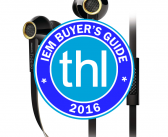 2016 In-Ear Earphone Buyer's Guide by Sound Signature