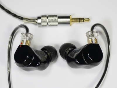 FitEar To Go 334 Universal Fit In-Ear monitor