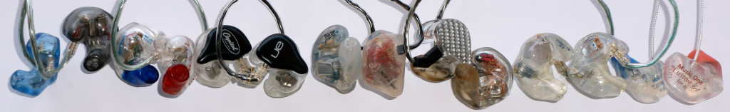 Custom In-ear monitors buyer's guide
