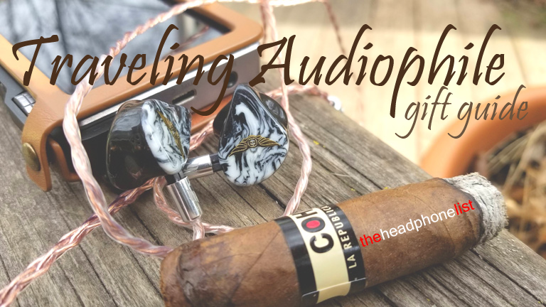 Traveling Audiophile Buyer's Guide