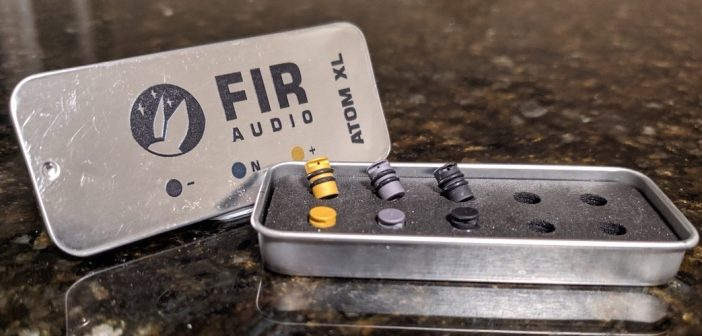 Fir Audio ATOM modules
